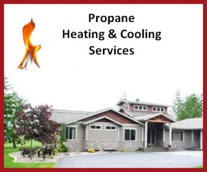 Propane Heating & Cooling Services